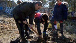 """La Junta conmemora el Día Mundial de la Educación Ambiental con una decena de talleres gratuitos en el Centro Comercial """"El Mirador"""" de Cuenca"""