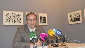 La Junta da un plazo de una semana al Ayuntamiento de Cuenca para responder si cede o no temporalmente la Casa Zavala para albergar la Colección Polo