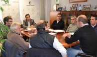 La Junta informa en Guadalajara sobre las nuevas ayudas para tratamientos selvícolas en espacios forestales públicos y privados