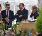 La Junta presume de haber publicado 63 convocatorias por importe de 564 millones de euros que priorizan zonas despobladas