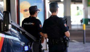 La Policía Nacional detiene en Guadalajara a 9 jóvenes por una riña tumultuaria con varios heridos de consideración