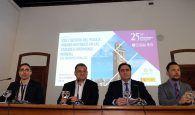 Las ciudades patrimonio de España se marcan como reto en 2019 la comercialización inteligente de sus destinos turísticos