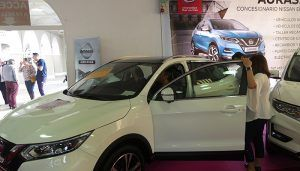 Las matriculaciones acaban el año en Cuenca en positivo y sí, se venden más coches de gasolina