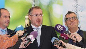 Más de medio centenar de ayuntamientos de la provincia de Guadalajara se han acogido ya a las ayudas al planeamiento del Gobierno regional