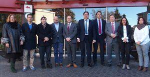 Mariscal califica el año 2018 como el de los grandes avances que transformarán Cuenca en una ciudad más moderna y eficiente