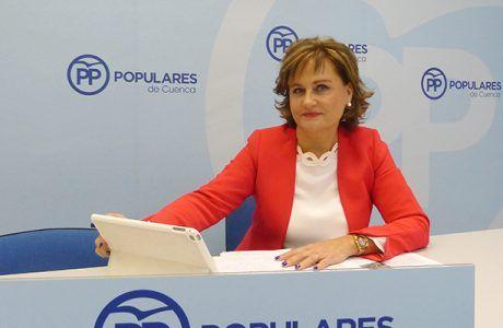 Martínez presentará en el Senado una moción pidiendo al Gobierno de Sánchez que amplíe los horarios y baje las tarifas de los servicios Avant