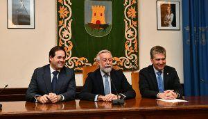 Núñez denuncia que los Presupuestos Generales del Estado de Sánchez son los peores de la historia democrática para Castilla-La Mancha