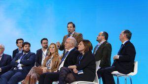 Núñez destaca que el PP apuesta por apoyar e incentivar a quienes quieren emprender en  el medio rural para combatir la despoblación