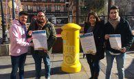 """NNGG C-LM envía una carta a los Reyes Magos para que regalen un """"avión grande"""" a Pedro Sánchez este año"""