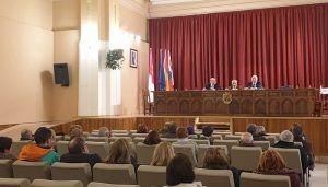 Nueva reunión informativa en Molina de Aragón sobre el Plan de Inversiones de la Diputación de Guadalajara