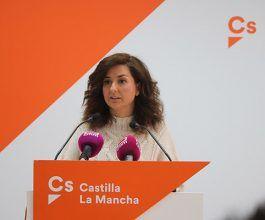"""Orlena de Miguel """"Los PGE son un intento más de Pedro Sánchez para atrincherarse en la Moncloa y no dan respuesta a las necesidades de los españoles"""""""