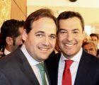 Paco Núñez se muestra convencido de que el cambio de Andalucía llegará a CLM en mayo