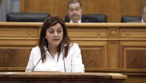 Peñarrubia pide al Gobierno de Page que dote presupuestariamente la Ley por una Sociedad Libre de Violencia de Género