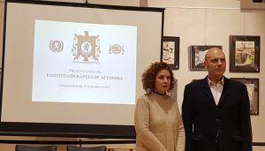 Presentado el Instituto Durántez de Altomira en Almonacid de Zorita