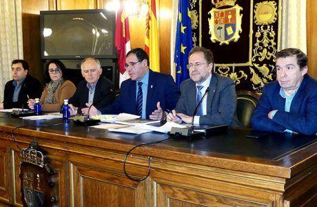 """Prieto """"2018 ha sido para la Diputación de Cuenca un año clave para consolidar proyectos y poner en marcha otros"""""""