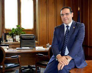 Prieto agradece a la Casa de Cuenca en Alicante su nombramiento como Conquense del Año 2018