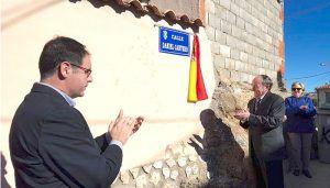 Prieto reivindica el papel fundamental de los alcaldes y concejales para el presente y futuro de nuestros pueblos
