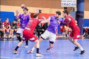 Quabit BM Guadalajara gana a Bada Huesca en su último amistoso de pretemporada