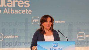 Rodríguez advierte de que la bajada del desempleo es estacional, marcado por la campaña de Navidad y las campañas agrarias de final de año