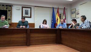 Sacedón aprueba en Pleno los estatutos de la nueva Mancomunidad de abastecimiento de agua y sus representantes