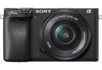 Sony presenta su última generación de cámaras sin espejo, la A6400 con seguimiento y enfoque al ojo a tiempo real y el auto foco más rápido del mundo