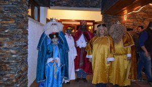 Tamajón termina el año subrayando la cultura popular serrana y guadalajareña