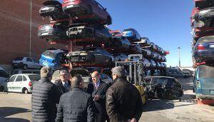 Un total de 120 empresas de la provincia de Cuenca se han beneficiado de las ayudas del Plan Adelante