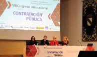 Una treintena de expertos dan respuesta en el campus de la UCLM de Cuenca a las dudas surgidas por la Ley de Contratos del Sector Público