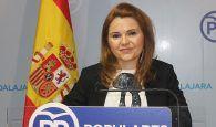 Valdenebro asegura que la alcaldesa de Villanueva de la Torre se siente 'acorralada' y tiene que dar explicaciones sobre su dudosa gestión