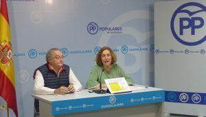 """Valmaña """"Los Presupuestos de Sánchez, con la complicidad de Page, son una traición más a Castilla-La Mancha y a Guadalajara"""""""