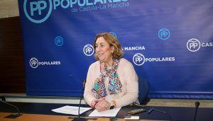 Valmaña exige a Page, si de verdad quiere defender nuestra tierra, a oponerse a los PGE que castigan a Castilla-La Mancha