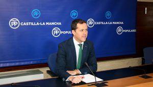 Velázquez resalta que la solución al caos sanitario de Page es votar al PP, que gestionará la sanidad de la mano de los profesionales