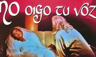 Versión de Toronjil de La muñeca muerta, en el Teatro Moderno, el jueves 24 de enero