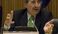 Virgilio Zapatero hablará en la RACAL de nacionalismo, autodeterminación y secesión