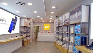Xiaomi inaugura una tienda oficial en Albacete, en la Calle Mayor 24