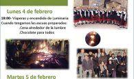 XIV Edición Concurso de Gachas Pinilla de Jadraque. Vive Pinilla Viva