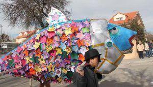 Abierta la inscripción para los concursos del próximo Carnaval de Cabanillas del Campo