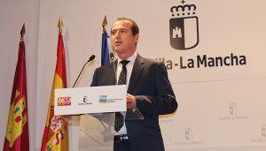 Alberto Rojo destaca la contribución de la jornada técnica sobre el Corredor del Henares a la puesta en valor de las oportunidades de desarrollo de esta zona
