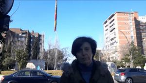 """Ana González también carga contra Page """"Simula ir de 'salvador de la patria', pero en realidad no hace nada para forzar la salida de Sánchez de La Moncloa"""""""