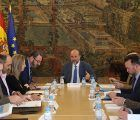 Castilla-La Mancha ha destinado más de 114 millones de euros a zonas despobladas en el último año y medio a través de la estrategia ITI