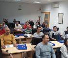 """CEOE-Cepyme Cuenca forma en Iniesta y Casasimarro a empresarios sobre """"Legalización de transporte"""""""