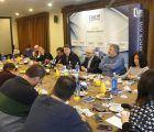 CEOE-Cepyme Cuenca propone al Ayuntamiento terminar el edificio de la Ronda Oeste para albergar su sede