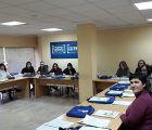 CEOE-Cepyme Cuenca y ACEM imparten en Iniesta un curso sobre atención sociosanitaria