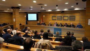 CEOE y Red SSPA afirman que es posible una fiscalidad reducida en las zonas despobladas