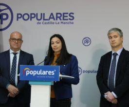 Claudia Alonso denuncia ante la Fiscalía ciberacoso a través de Facebook