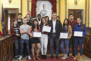 Concluyen con éxito dos de los itinerarios formativos del Proyecto Garantía Joven del Ayuntamiento de Guadalajara