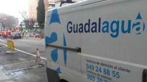Corte de suministro de agua el lunes 11 en la zona de Hermanos Fernández Galiano por mantenimiento en la red de abastecimiento