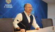 Cs Guadalajara pide a Román que abra la puerta a la negociación para poder presentar unos presupuestos consensuados