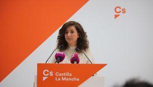 Cs lamenta que el Gobierno de Sánchez renuncie a la A-40 pese a que García-Page afirmó hace unos meses que tenía su compromiso