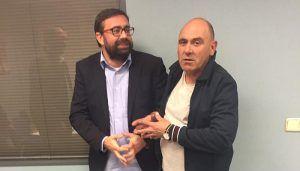 Daniel Gómez Caballero, nuevo presidente de UNICO